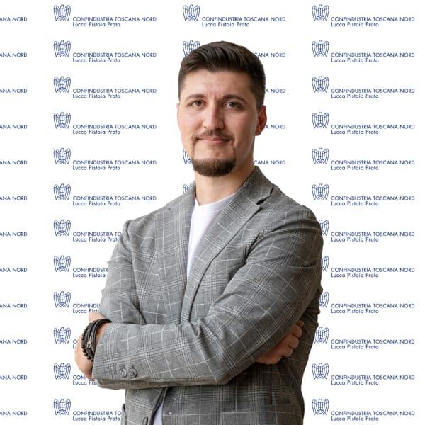 Matteo Marcone