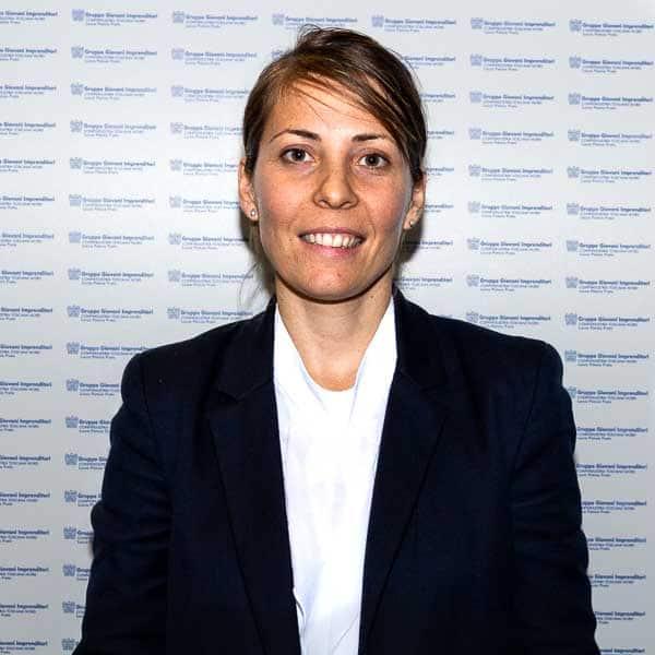 Elena Donati