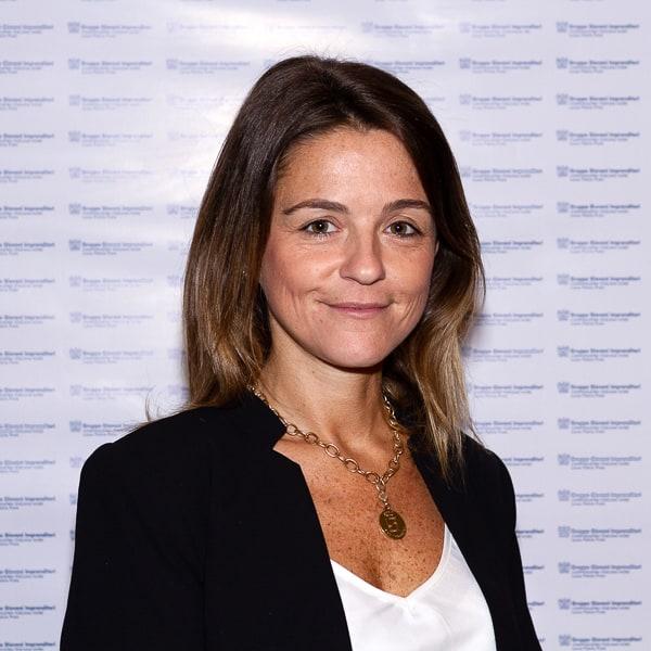 Irene Luvisi