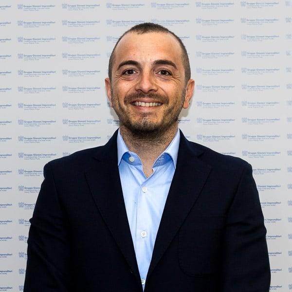 Matteo Gualtieri