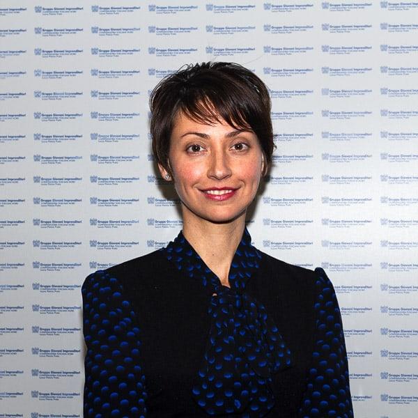 Milena Guerrini