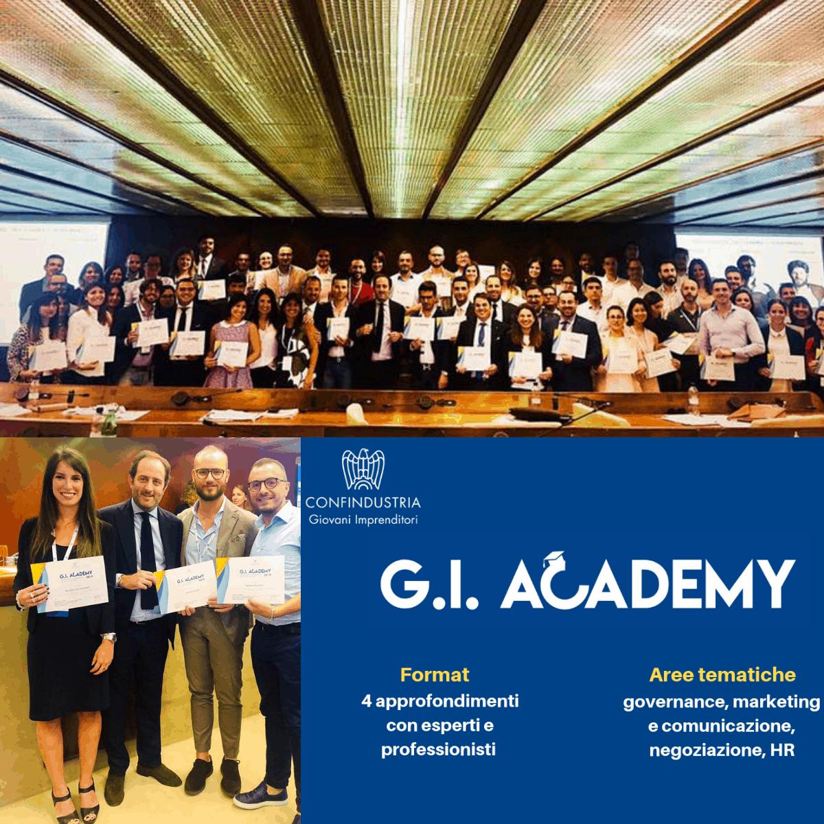 G.I. Academy Confindustria
