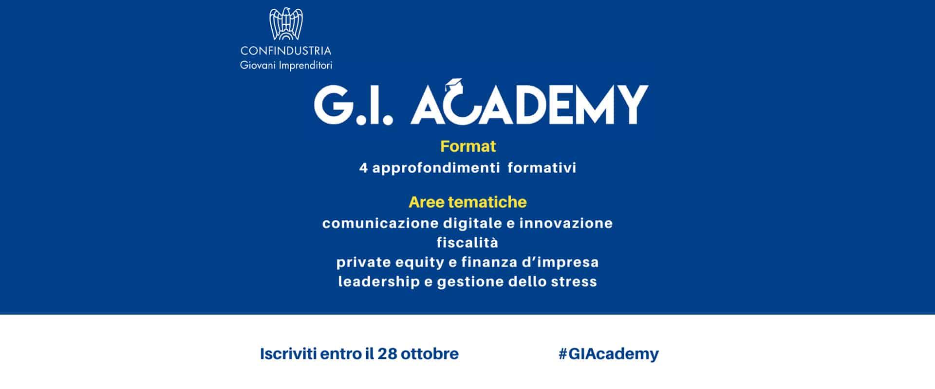 GI-ACADEMY_Ottobre_news