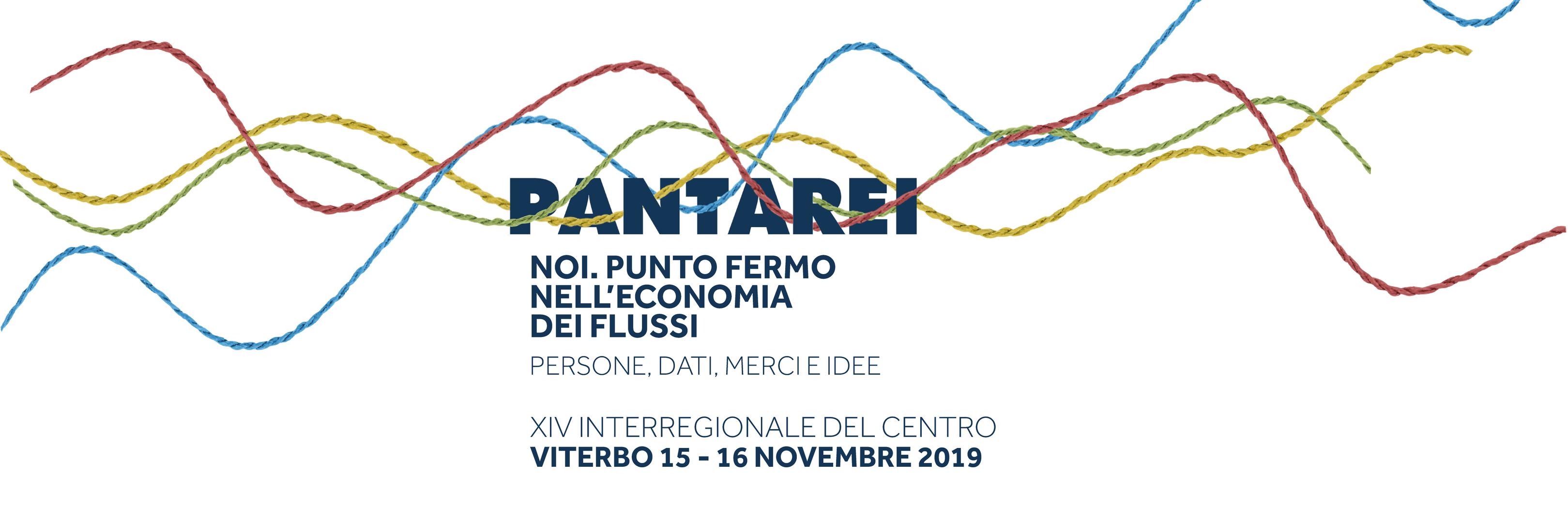 Pantarei_XIV INTERREGIONALE DEL CENTRO