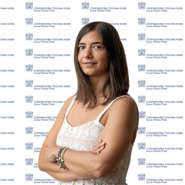Gloria Barsocchi