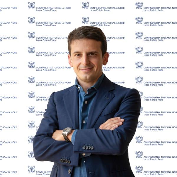 Matteo Niccolai